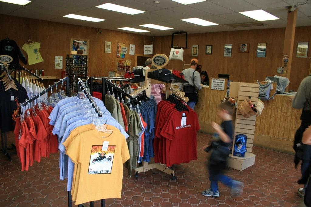 Ski Apache Shop