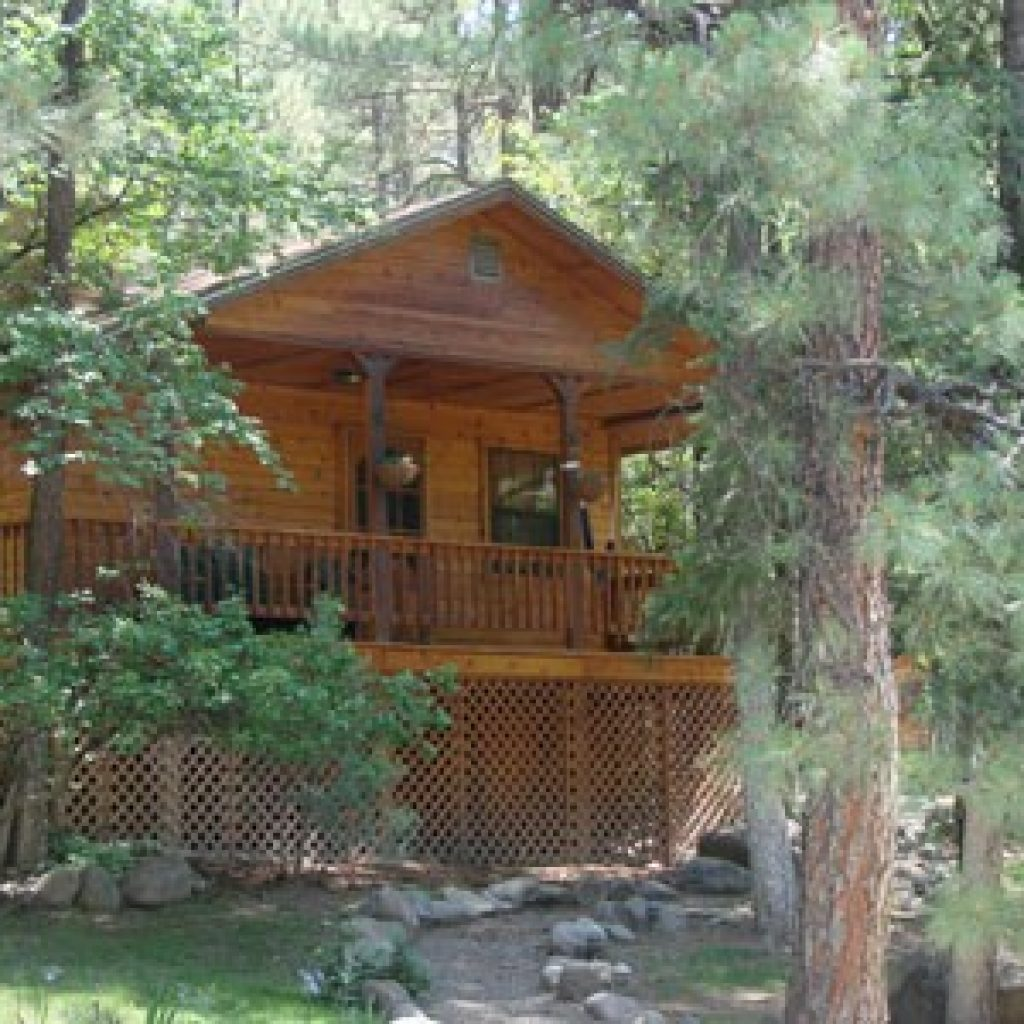 Lodging and Rooms Ski Apache Getaway