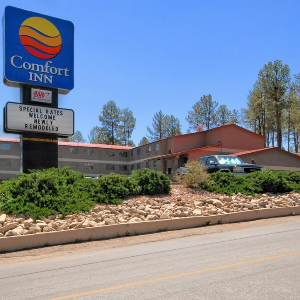 Comfort Inn New Mexico