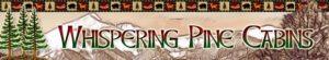 whispering-pine-cabins-logo