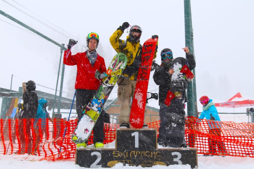 Big park terrain park photo winners