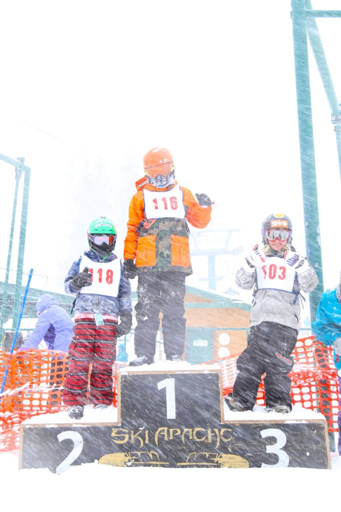 youth park terrain park photo winners