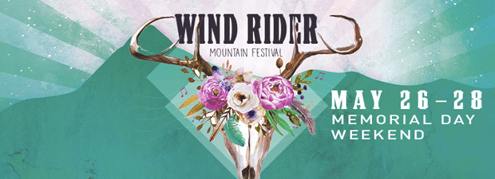 Wind Rider Mountain Festival