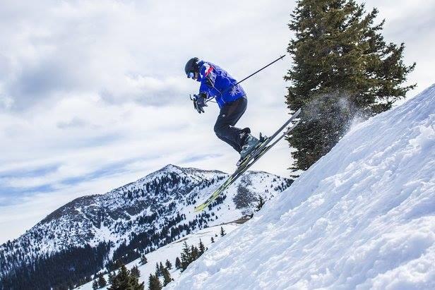 Ski Apache Opening Day!