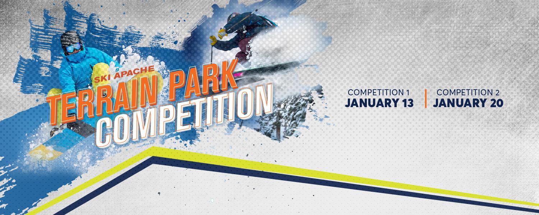 Terrain Park Competition