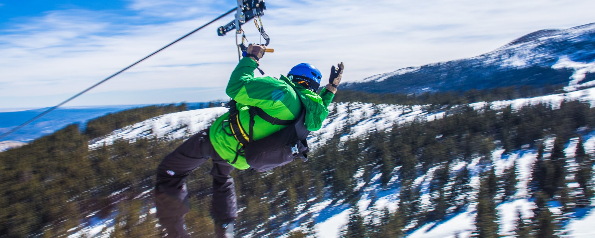 ski apache holiday
