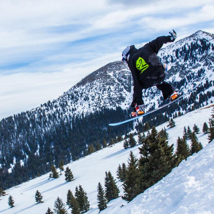 Passes Ski Apache