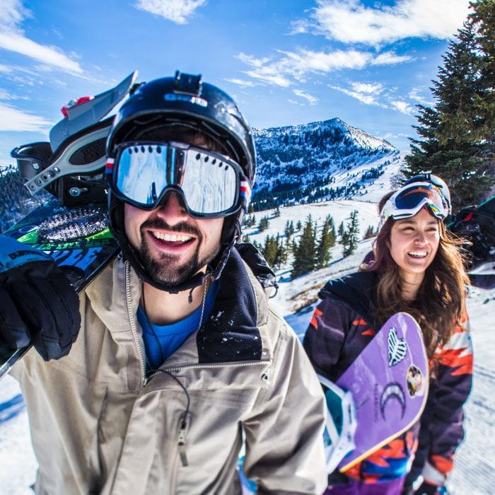 Season Tickets at Ski Apache