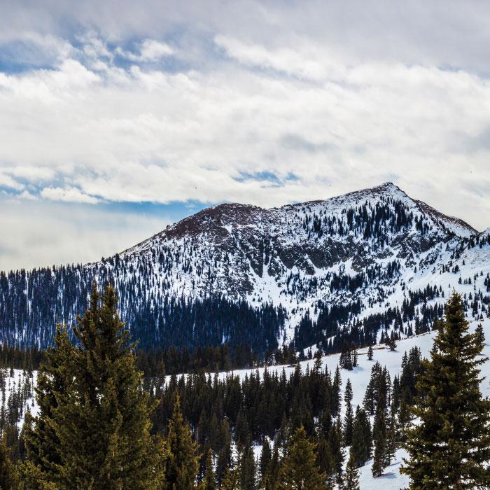 Ski Apache Season Passes