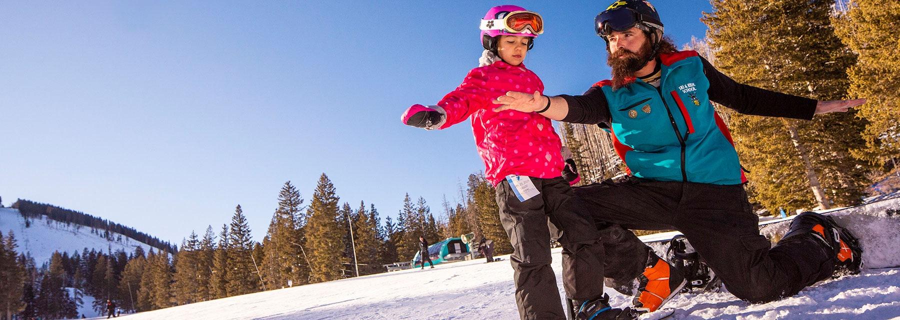 Careers at Ski Apache